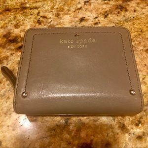 Kate Spade Mott Street Bradie Leather Wallet